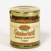 Cumberland Honey Mustard