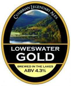 Cumbria Legendary Ales