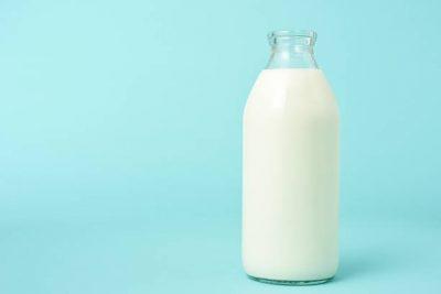 Esk Dairy/ Bensons milk