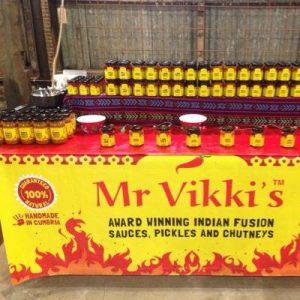 Mr Vikki's