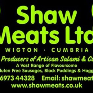 Shaws Meats
