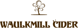 WAULKMILL CIDER