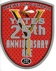 Yates Brewery Ltd