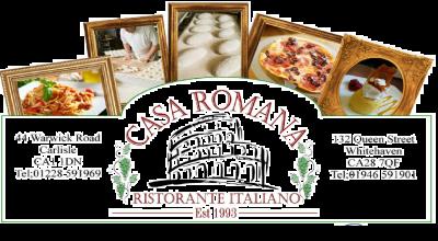Casa Romanana
