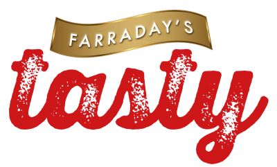 Farraday's tasty