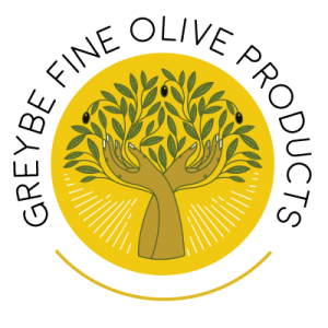Greybe Fine Olive Products