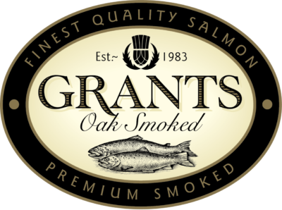 Grants Oak Smoked