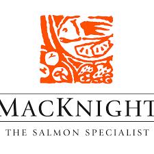 MacKnight The Salmon Specialist