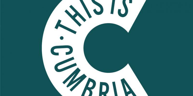 This is Cumbria