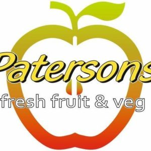 Paterson's Fruit & Veg