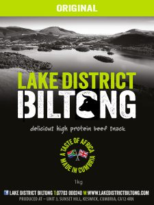 Lake District Biltong